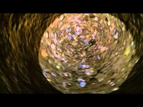 Херсонский крепостной колодец -- погружение камеры, часть 2