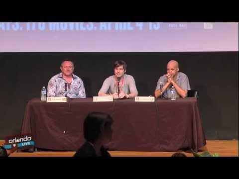 Orlando LIVE - Florida Film Festival 2014 - Pushing the Curfew