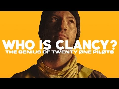 The Twenty One Pilots Universe: Who Is Clancy?