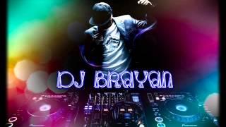 mezcla electronica rompebajo 2014 dj brayan la segunda mejor de la historia