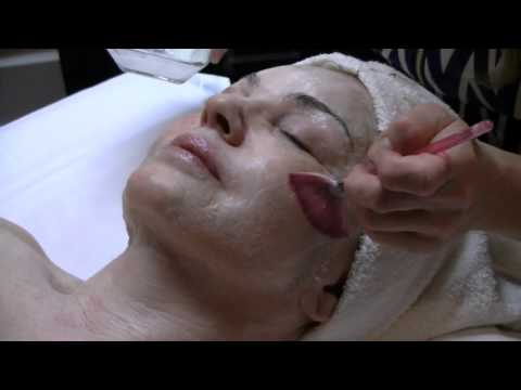 Signature Red Carpet Facial by Epicuren | Moradi MD