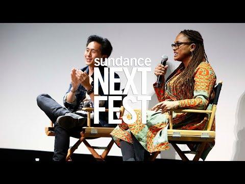 Sundance NEXT FEST 2017: Justin Chon and Ava Duvernay