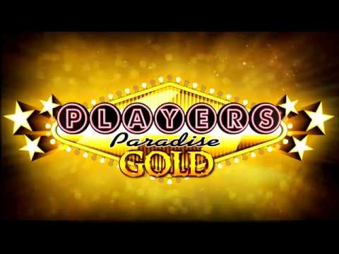 Players Paradise Gold™