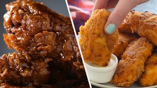 5 Best Fried Chicken Recipes  Tasty
