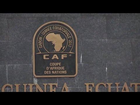 Guin e equatoriale organisation de la coupe d 39 afrique des - Coupe d afrique des nation ...