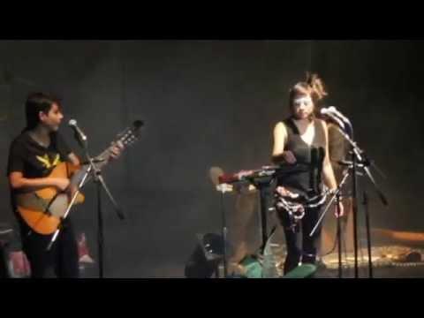 Desaparecer / Ampersan / DVD Flor de biznaga en concierto
