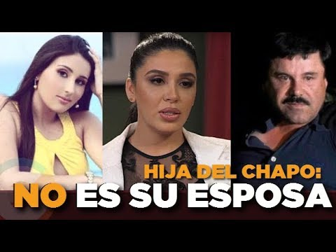 Rico - La Hija de El Chapo y Emma Coronel