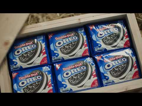 The OREO Offering - Cookie Reveal
