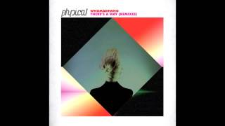 WhoMadeWho - There