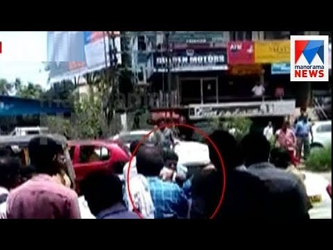 Online taxi drivers call off strike in Kochi | Manorama News