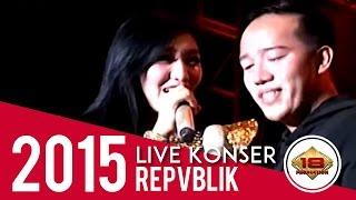 DUET!! Repvblik Feat. Imey Mey - Hanya Ingin Kau Tau