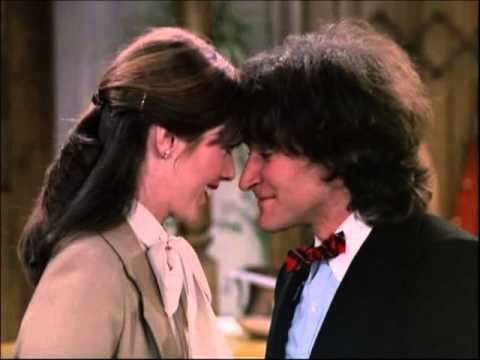 Mork and Mindy A Perfect Love