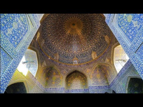 Esoteric Mysticism in Islamic Iran with Jason Reza Jorjani