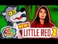 Little Red Riding Hood Part 2 | Story Time with Ms. Booksy at Cool School