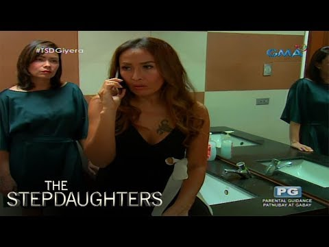 The Stepdaughters: Banatan si Daphne | Episode 162
