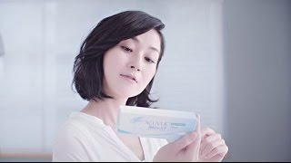 1∙DAY ACUVUE®MOIST® MULTIFOCAL X 萬綺雯 - 焦點改變(, 2015-09-21T01:44:56.000Z)