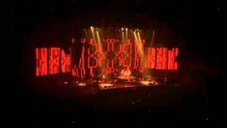 TOOL - Descending/Jambi - Bill Graham Civic Auditorium, SF - 01.06.16