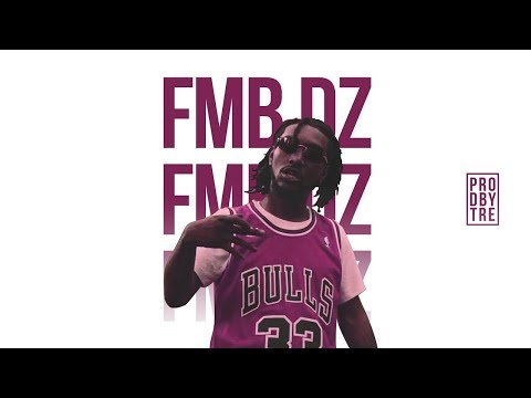 FREE FMB DZ Type Beat 2017 - Set It Off | Free Sample Detroit Type Beat (Prod by Tre)