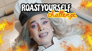 Download ROAST YOURSELF CHALLENGE - El Tomi