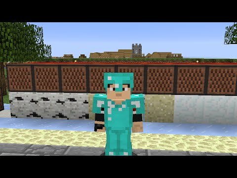 Minecraft attributions | Minecraft