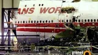 Best Evidence: TWA Flight 800