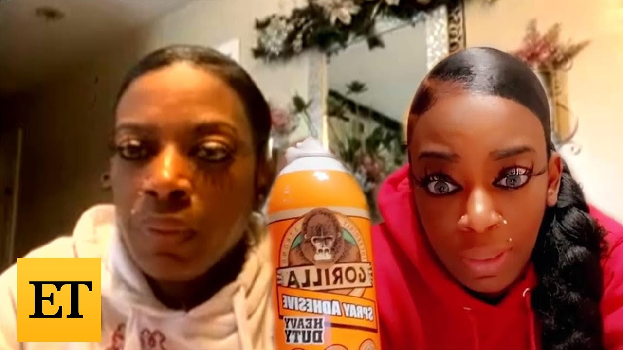 #TMPCHECKOUT: Tessica Brown Wishes She NEVER Posted Gorilla Glue Video: Her Message to the Internet