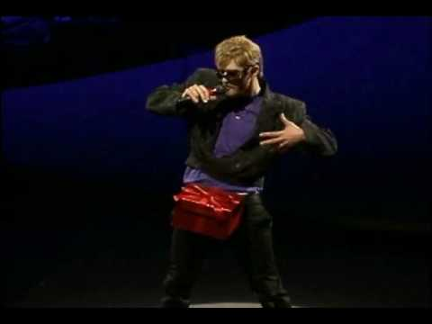 Dick in a Box (exclusive) -live at Madison Square Garden- JustinTimberlake & Andy Samberg