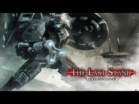 Warhammer 40,000 Dawn Of War 2 - Retribution [143] RUS - The Last Stand - 2019