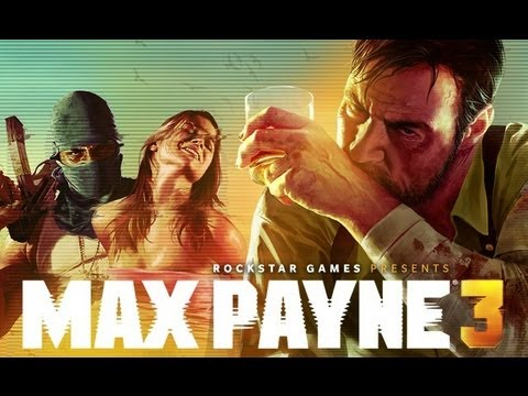 Max Payne 3 - Multiplayer Trailer