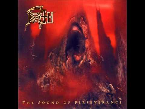 Death - Scavenger of Human Sorrow