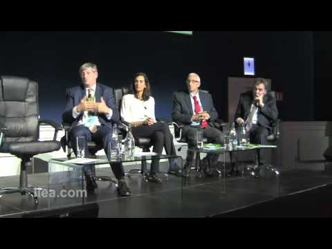 Panel Discussion - Powershift - 18 Sept 2015