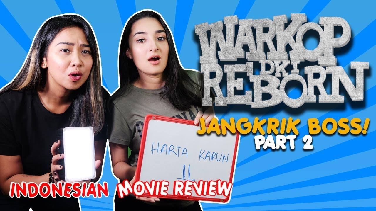 nonton gratis film warkop dki reborn part 2