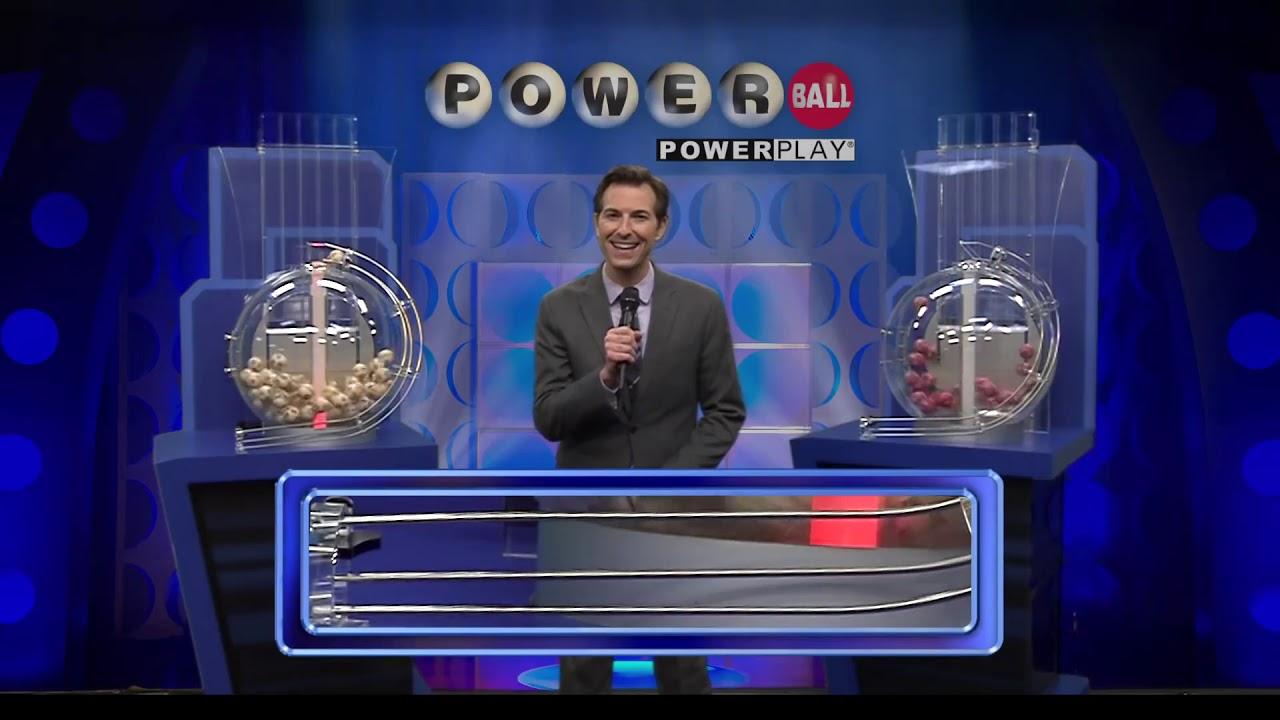 Powerball America Results