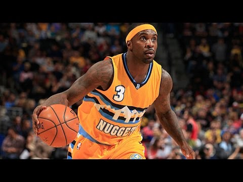 Ty Lawson Nuggets 2015 Season Highlights