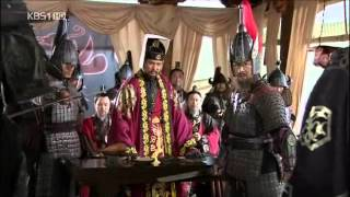 King Geunchogo MV - King Biryu
