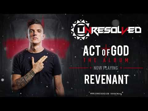 Unresolved - Revenant | ACT OF GOD ALBUM