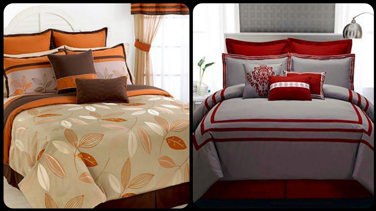 Floral Embroidery Egypt Cotton Bedding Set | bridal bedsheet