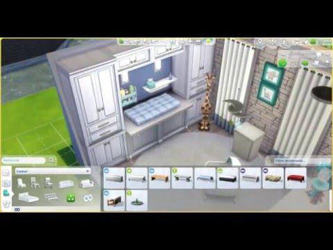 deborahsims94 table a langer youtube. Black Bedroom Furniture Sets. Home Design Ideas