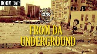 exclusive 90 s boom bap biggie type instrumental from da underground prod by kingofkingsbeats