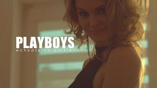 Playboys - Wchodzę na parkiet (Oficjalny teledysk)
