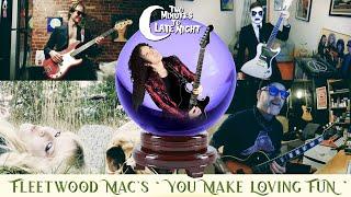 Marty Friedman + Mastodon + Lucifer + Baroness cover You Make Loving Fun