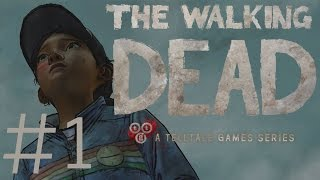The Walking Dead Season 2 | Episode 5: No Going Back (Part 1)