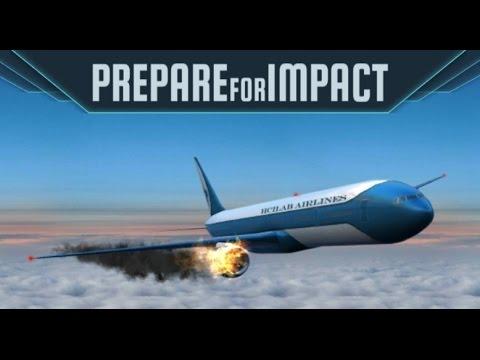 Prepare for Impact (обзор симулятора авиакатастрофы на Андроид)