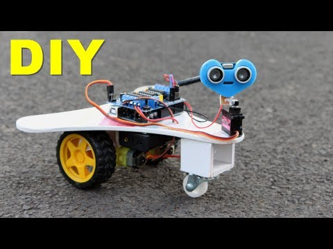how-to-make-arduino-obstacle-avoiding-diy-car-at-home