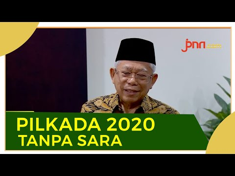 Tidak Ada Isu SARA di Pilkada 2020
