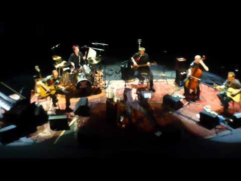 Die Toten Hosen Unplugged - Traurig einen Sommer lang (20.6.2012, Wiener Burgtheater)