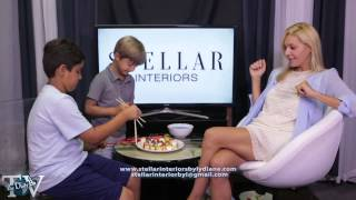 Stellar Style   Lydian teaches you how to stimulate your child
