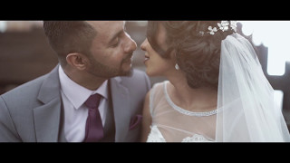 Malaysia Church Wedding Video | Daniel & Veronica Cinematography Montage Trailer