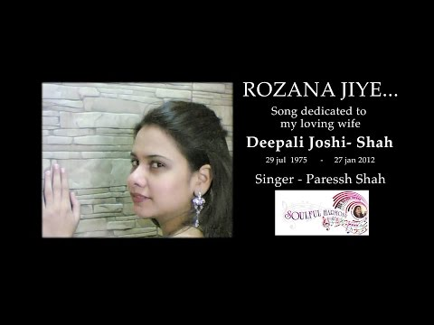 Rozana Cover Song