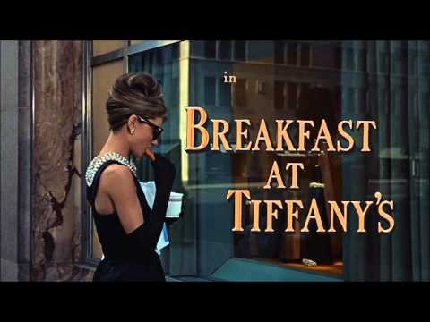 Breakfast At Tiffanys Soundtrack